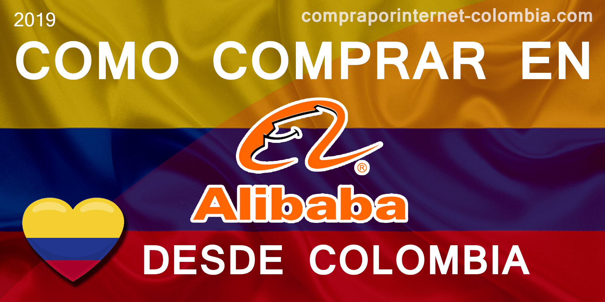 alibaba colombia